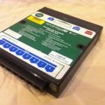 Advantage Air control air platinum control box