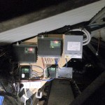 Advantage Air Gen 3 zoning installation