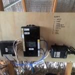Installation standard of ACS of Advantage Air MyAir5 control system